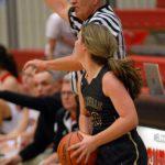 2016 Girls' Varsity Basketball v. Knightstown 11/15/16