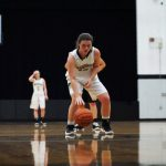 Girls Varsity Basketball falls to Shenandoah 56 – 39