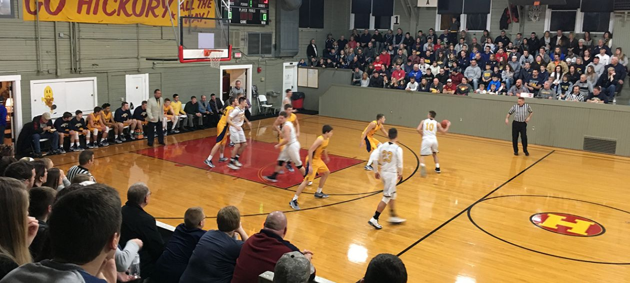 Tickets for Broncos Game at Hoosier Gym on January 20th on Sale Now
