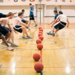 Annual Dodgeball Tournament March 13th