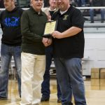 Athletic Hall of Fame for Daleville Athletics Inductees 2018