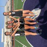 Girls Varsity Track finishes  at Girls Regional @ Ben Davis