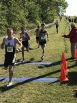 Bronco XC @ Jim Leffler Invitational (9/19/20)
