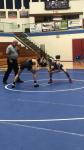 Bronco Wrestlers defeat Raiders 69-6
