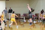 JV Girls Basketball vs Alexandria 2020