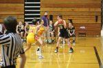 Varsity Girls Basketball vs Alex 2020