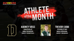 Summers Heating and Cooling Would like to Recognize as the February Athlete of the Month!