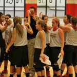 Lady Tigers fight hard but come up short in opener