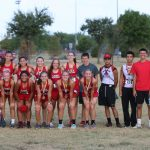District 7AA Cross Country Meet Results 10-19-15