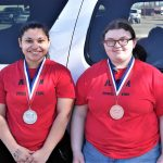 Lady Tigers qualify for State Powerlifting