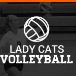 Ladycat Volleyball Scores vs. Joshua 9-25-15