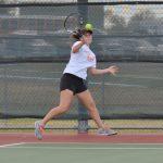 Aledo Bearcats Team Tennis 5-0 in District Play