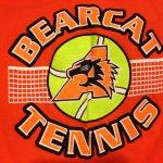 JV Tennis Blasts Granbury 19-0 (10-1-15)