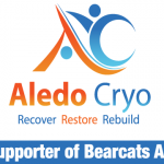 Whole Body Cryotherapy (WBC) – Supporting Aledo Bearcats Athletics
