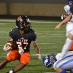 Vote for Donnie Evans for Ozarka North Texas FRESH Performance of the Week