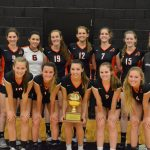Ladycat Volleyball Bi-District Playoff Game Announced