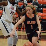 First District Games for Girls Basketball Moved to Saturday (12.17.16)