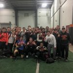 Aledo Powerlifting Team Takes First Place at Springtown Meet (1.26.17)