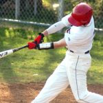 Varsity and JV Baseball win over Madison Southern.