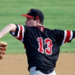 Ware's 4-Hit Shutout and 2 RBIs Lead Cards Over Estill County, 4-0