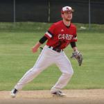 Cardinals Drop Key Game to Bourbon County, 7-2