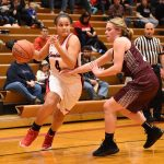 Flowers' 14 leads GRC Hoops over Frederick Douglass