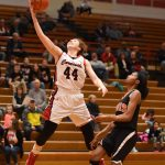 GRC Hoops falls to Louisville Male 79 – 55