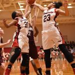 GRC Hoops beats Mercer County 72 – 56