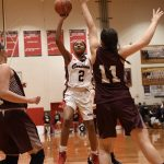 GRC Hoops beats Assumption 48 – 44