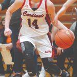 GRC Hoops beats Bourbon County 71-40