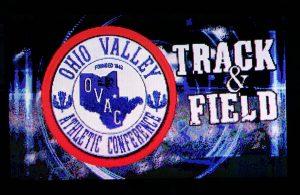 OVAC Track Meet
