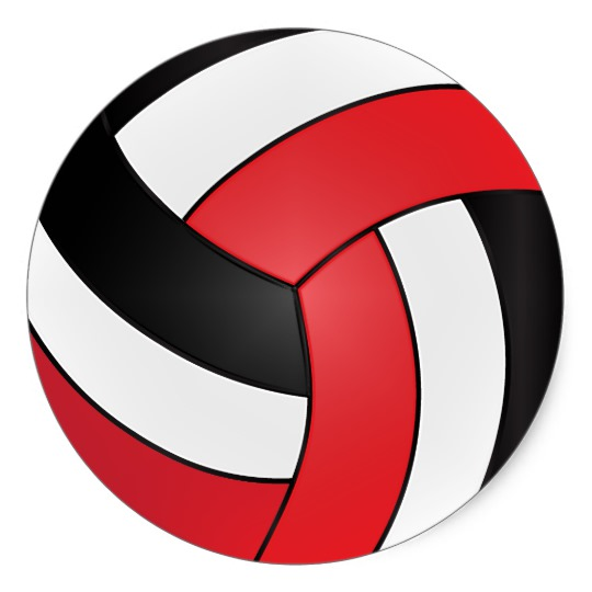 7th-grade volleyball team advances in own tourney