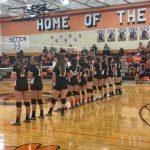 Varsity Volleyball at Shadyside photo gallery