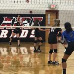 7/8 Volleyball vs Harrison Central 8/26/19 photo gallery