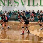 JV/Varsity Volleyball at Barnesville 8/27/19 Photo Gallery