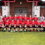Boys 8th Grade Football falls to Shadyside 28 – 14