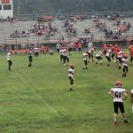 7th-8th grade football at Shadyside 8/27/19 Photo Gallery