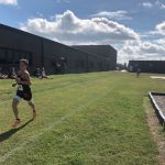 Defibaugh shines in a loaded field of runners with impressive victory at the Meadowbrook Invitational