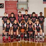 Boys 8th-grade team improves to 2-0 on the season with victory at Union Local