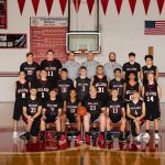 JV boys' team falls just short against Monroe Central on Saturday