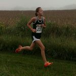 Cowan Cross Country Runner