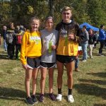 2019 XC Semi-State Information