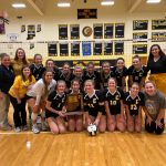 2019 Regional Volleyball Information