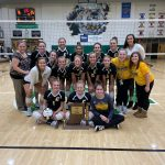 Volleyball Semi-State Information