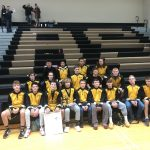 Blackhawk Wrestlers Bring Home Another Championship