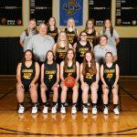 Girls Basketball Sectional Begins Tuesday