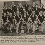 1999 State Runner-Up Team to be Honored