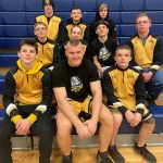 Record 10 Wrestlers Headed to Regional