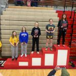 Cricket Morey Finishes as a Runner Up
