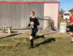 Kirby Sets P.R. at Delta Regional Cross Country Meet